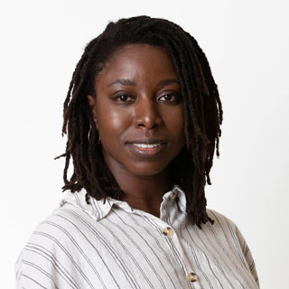 photo of Sarah Adjekum