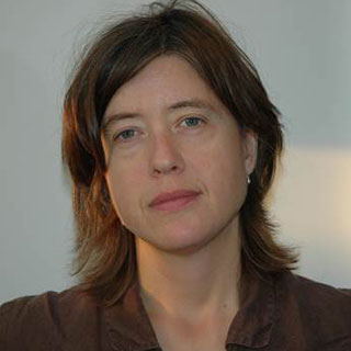 photo of Amy Bogaard