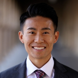 photo of Jonathan Zhang