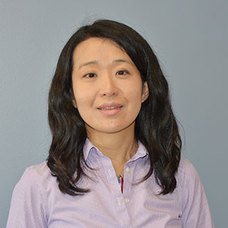 photo of Lisa Kaida
