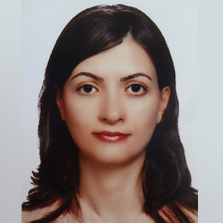 photo of Sara Kamali-Anaraki