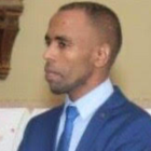 photo of Abdi Mohamed