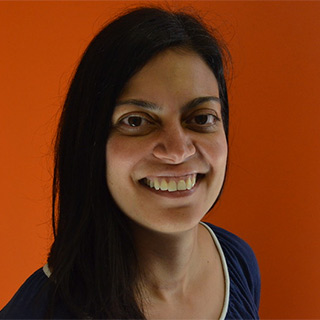 photo of Stephanie Premji (Melamed)