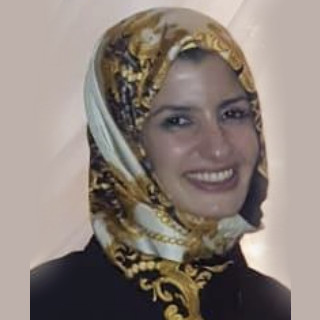 photo of Ghada Sasa