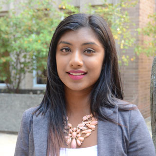 photo of Kelsey Tharmakumar