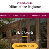 Financial Resources for Students